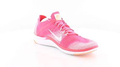 6e9ed57c7480 Image Unavailable. Image not available for. Color  Nike Free Focus Flyknit  2 Women s ...