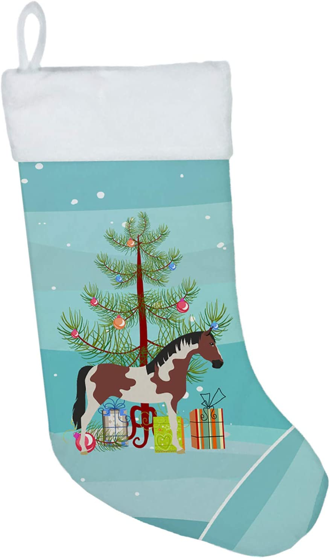 Christmas Sign Horse Custom CANVAS Holidays Decor or Gift Pony