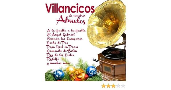Villancicos De Nuestros Abuelos By The Old Christmas Studio On Amazon Music