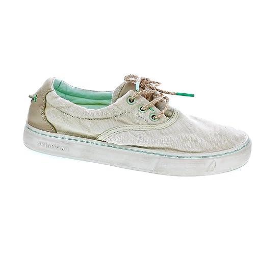 Satorisan - Zapatillas de Lona para Mujer marbre Size: 36 EU: Amazon.es: Zapatos y complementos