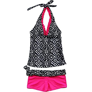 430290ec33e3a EFE UPF 50+2 PC Maillots de Bain Protection des Filles Enfants Swimsuit  Beachwear Natation