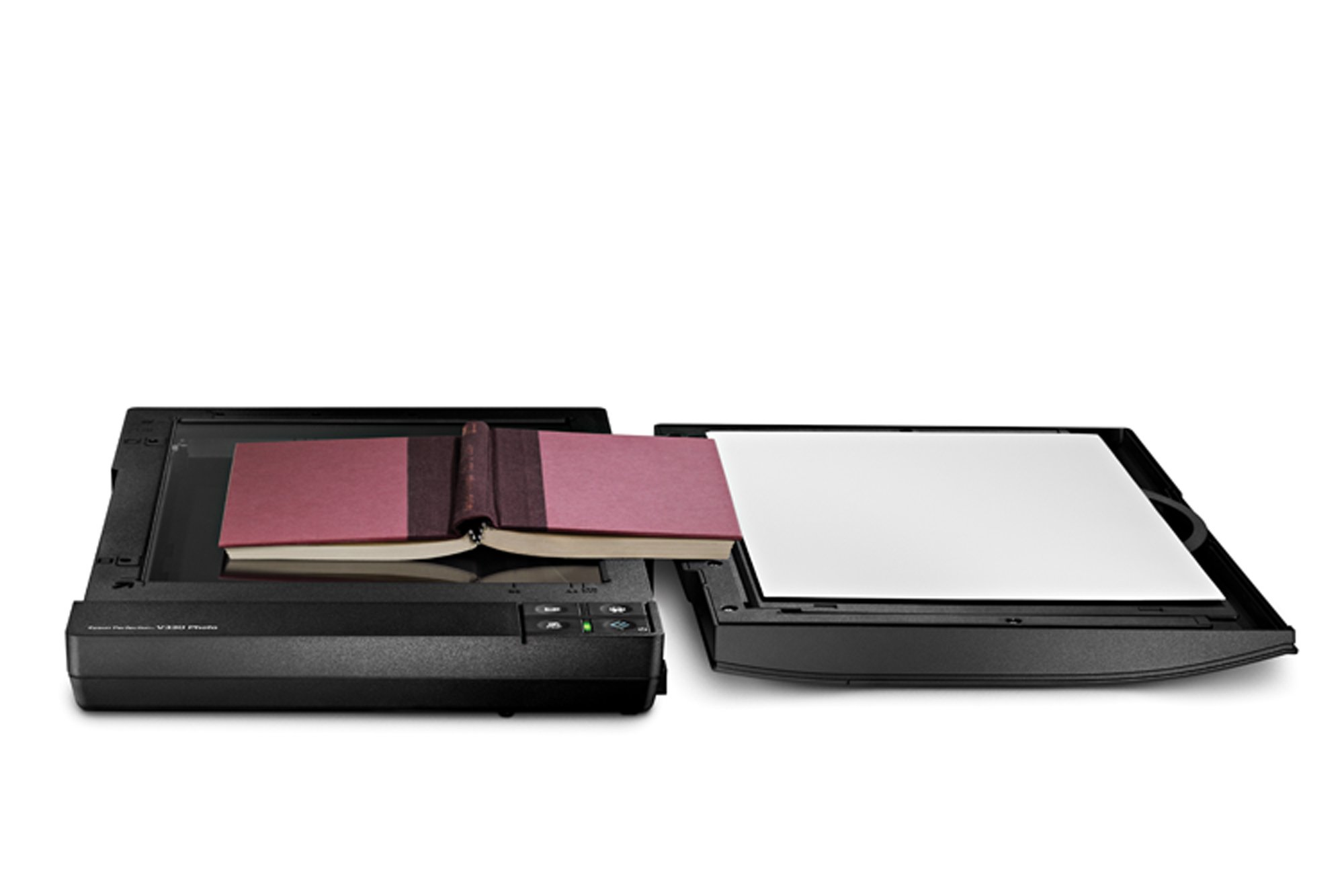 Epson Perfection V330 Photo Scanner (B11B200211) by Epson (Image #2)