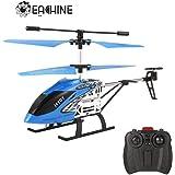 EACHINE Tracker H101 Mini Helikopter Ferngesteuerter Hubschrauber für Kinder Anfänger Spielzeug Geschenk