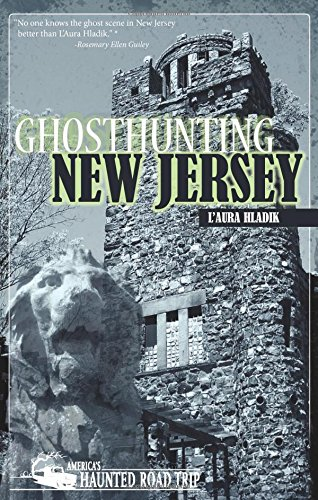 Ghosthunting New Jersey (America's Haunted Road Trip)
