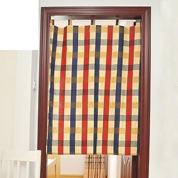 Simple,japanese Style,vorhang/stoff Vorhang/schlafzimmer Half Vorhang /hängende