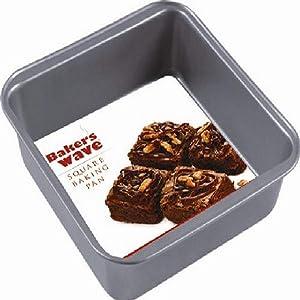 Home Basics Square Pan