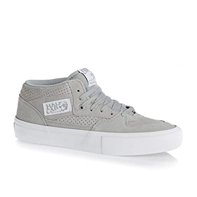 9105c5b836 Image Unavailable. Image not available for. Color  Vans Half Cab Pro ...