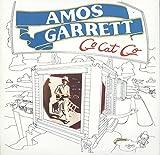 Amos Garrett: Go Cat Go LP NM Canada Stony Plain SPL 1034