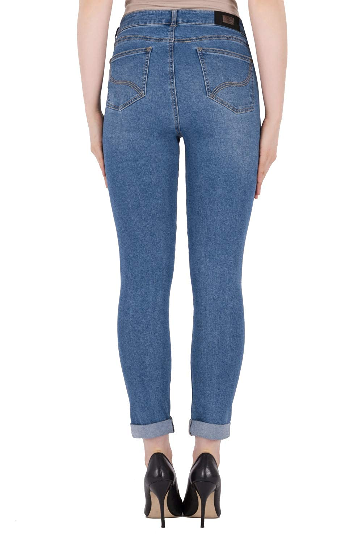 Joseph Ribkoff Womens Jeans Style 191981 Denim