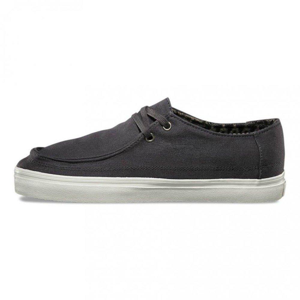 a3ff237ba20d3d Vans Rata Vulc SF (Asphalt Marshmallow) Grey Size  8 UK  Amazon.co.uk  Shoes    Bags
