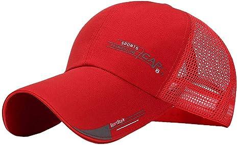 Iumer Unisex Breathable Hollow Beret Flat Caps Outdoor Sun Hat