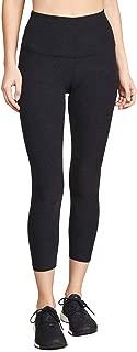 product image for Beyond Yoga Women's Spacedye High Waist Capri Legging