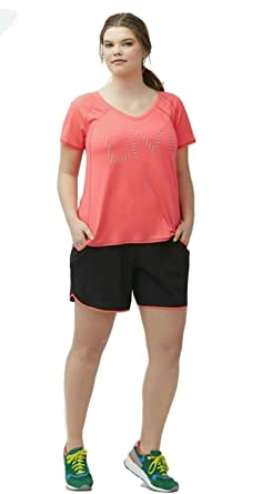 017aad606c3 Lane Bryant Tshirt Livi Active Tee Athletic Workout (14 16) at ...