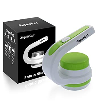Amazon.com: SUPERLINT - Máquina de afeitar y quitar pelusas ...
