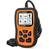 $49 » AUTOPHIX OBD2 OBD II Scanner Enhanced OM126P Vehicle Code Reader Auto Diagnostic…