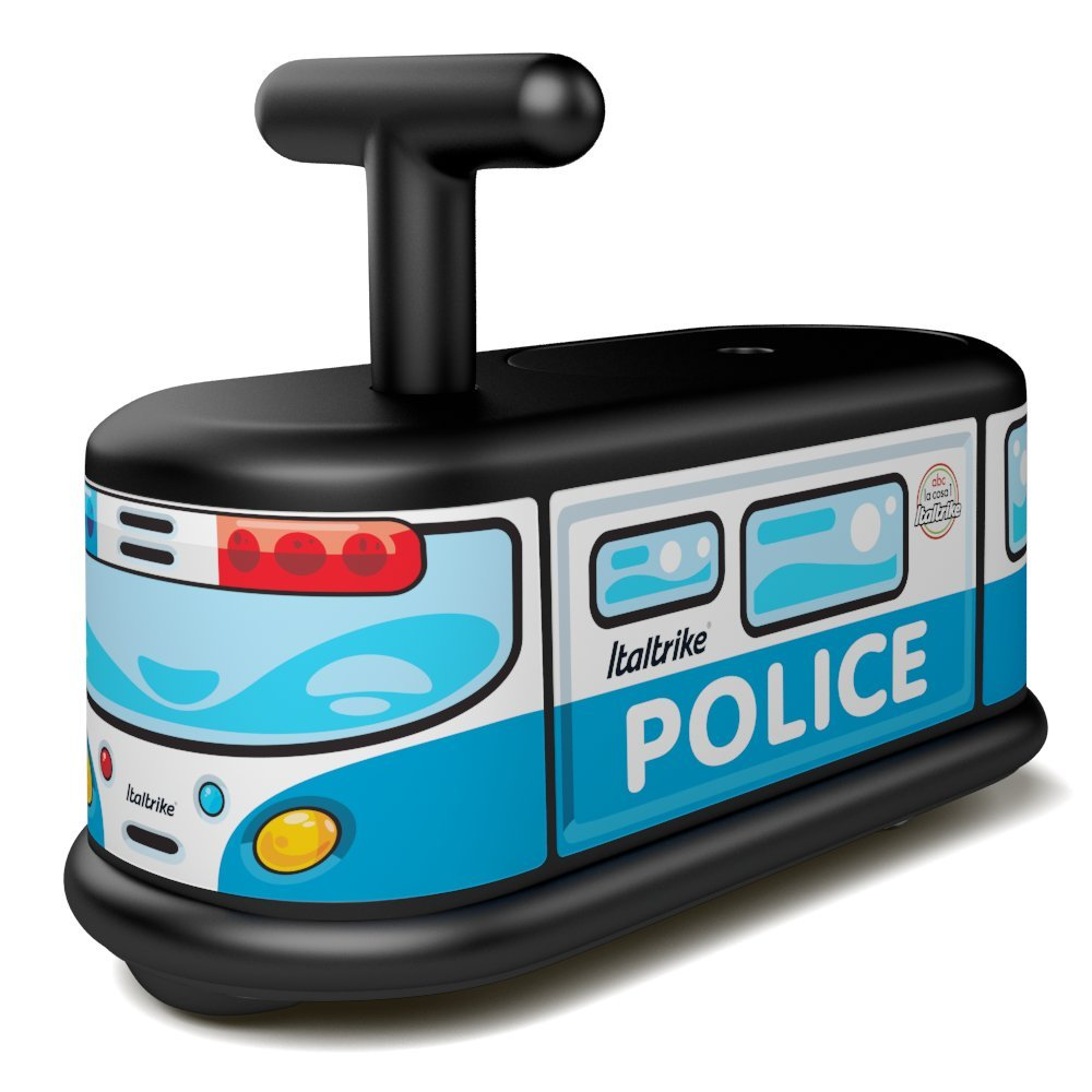 Italtrike Rutscher ABC La Cosa Police