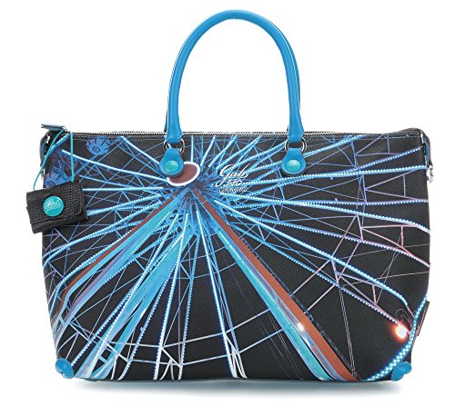 Handbag Katia L Multicolour Studio Gabs q6at6