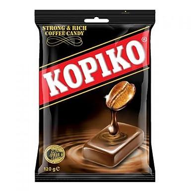 Kopiko Mini café caramelo 150g