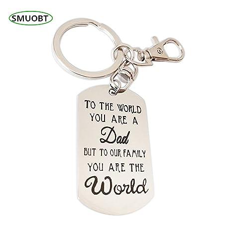 Amazon.com: smuobt especial regalos del día de padre para ...