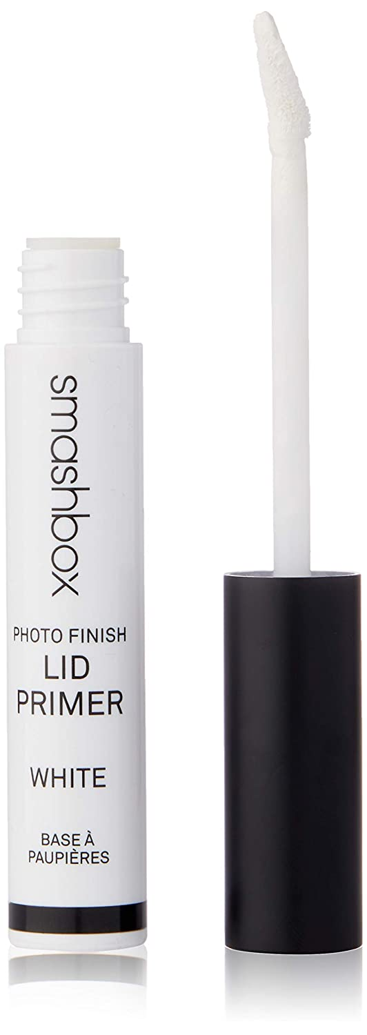 Smashbox Smashbox Photo Finish Lid Primer, White, 0.08 Fl Oz