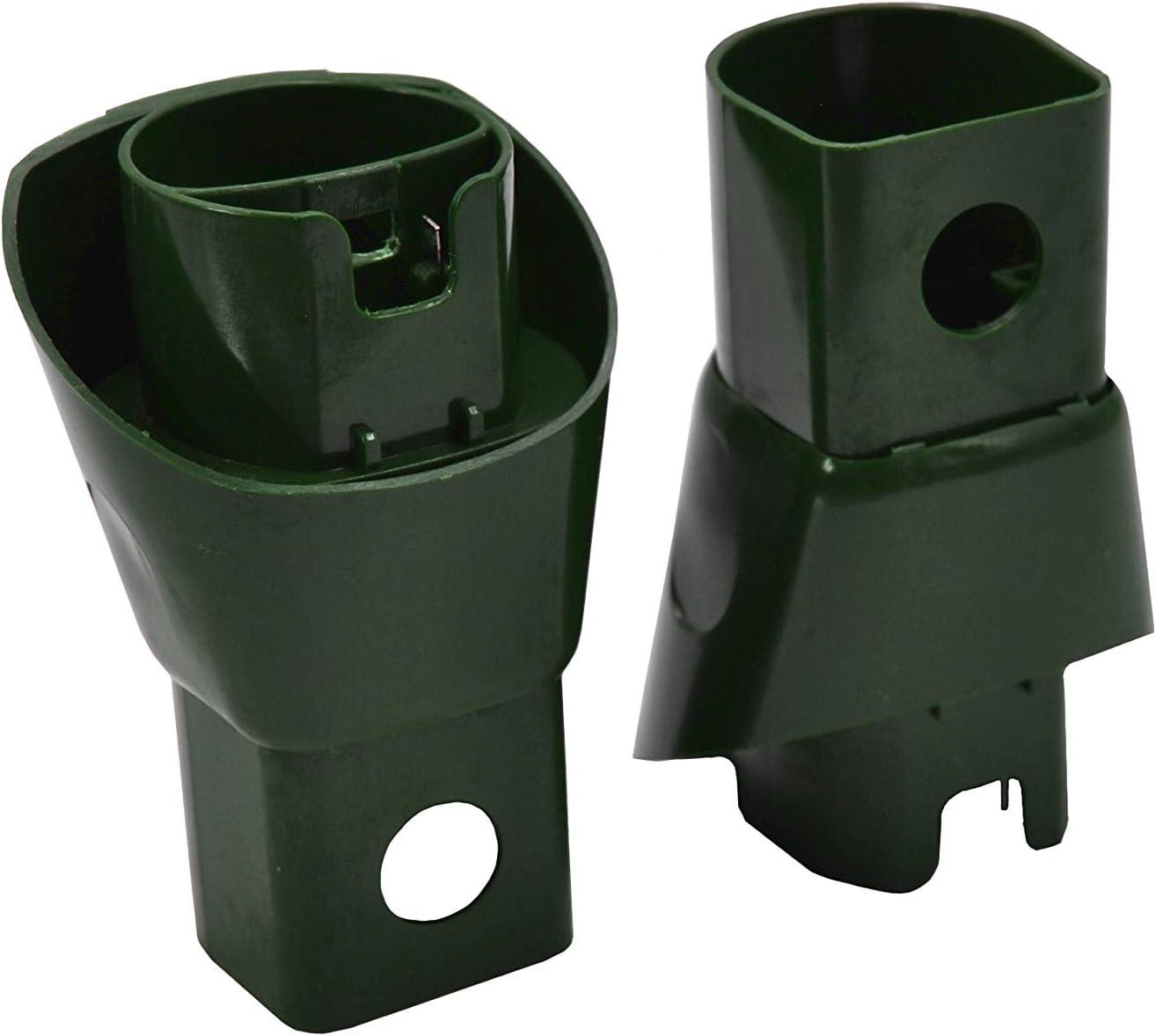 Vorwerk Elektrobürste EB 351 F Ovalanschluss für VK 130,131,135,136,140