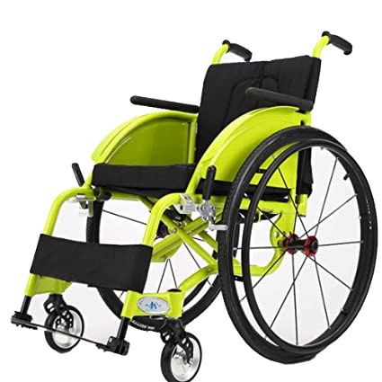 Sillas de ruedas deportivas y de ocio Sillas de ruedas ...