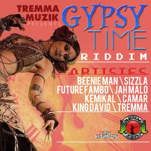 Various artists Stream or buy for $7.99 · Gypsy Time Riddim