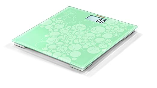 88 opinioni per Soehnle Pino Pastel Electronic personal scale Square Green- personal scales