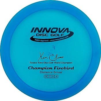 Innova Champion Material Firebird