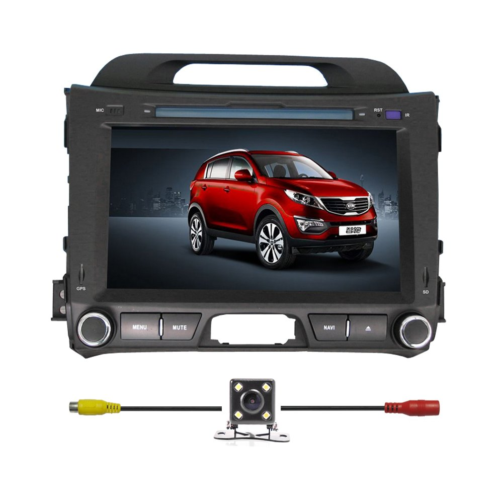 Amazon bluelotusreg for kia sportage 2010 2011 2012 2013 in amazon bluelotusreg for kia sportage 2010 2011 2012 2013 in dash 8 touchscreen dvd gps navigation w tv radio bluetooth steering wheel control rds sciox Image collections