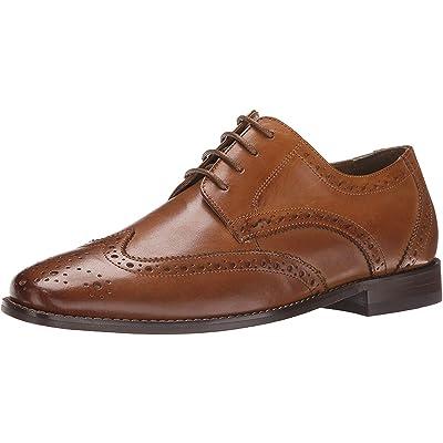 Florsheim Men's Montinaro Wingtip Dress Shoe Lace Up Oxford   Oxfords
