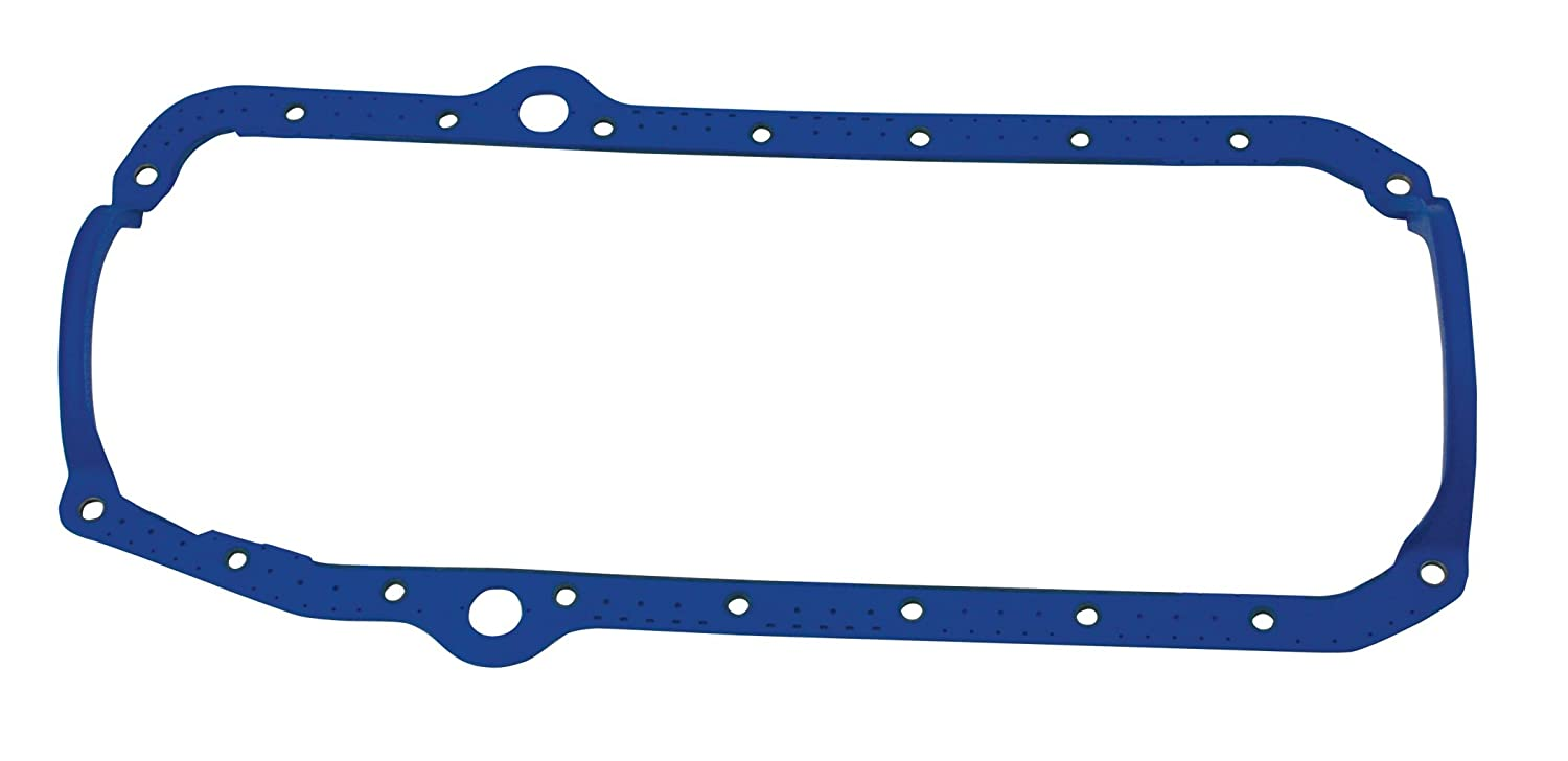 Moroso 93150 Oil Pan Gasket for Small Block Chevy Engine