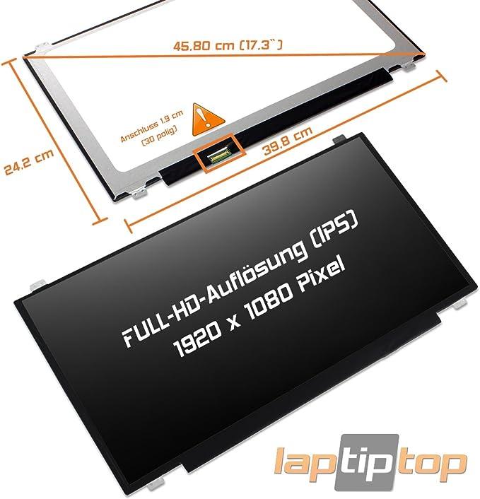 HDMI VGA LCD EDP Controller Board Kit 30pin for LG LED LP173WF4-SPF1 1920*1080