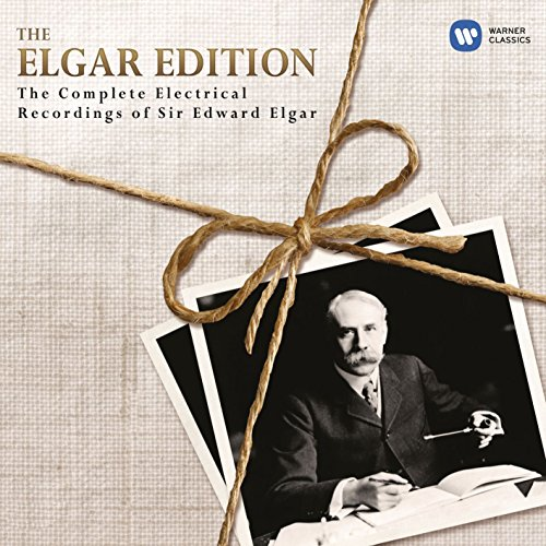 ... The Elgar Edition: The Complet.
