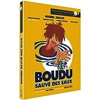 Boudu Sauvé Des Eaux