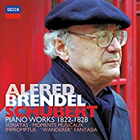 Schubert: Piano Works 1822-1828