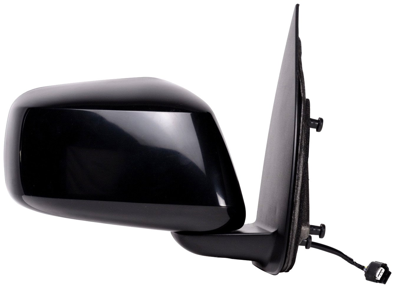 Fit System 68030N Driver Side Replacement OE Style Power Folding Mirror