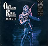 Ozzy Osbourne Randy Rhoads Tribute (Original Double Album)