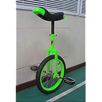 "Monociclo Monorrueda Ajustable 12"" 16"" 20"" 24"" Kids"