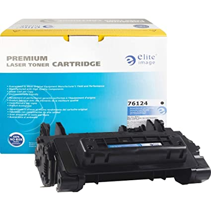 Amazon.com: Elite Image Toner Cartridge - Black: Office Products