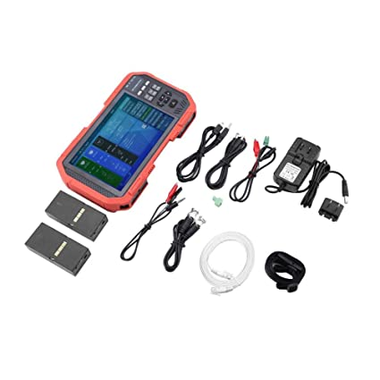 Walfront High Definition Joint Tester, DT-TA82 5 in 1 WIFI