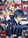 ブラック・ブレット 7 (初回限定版DVD)