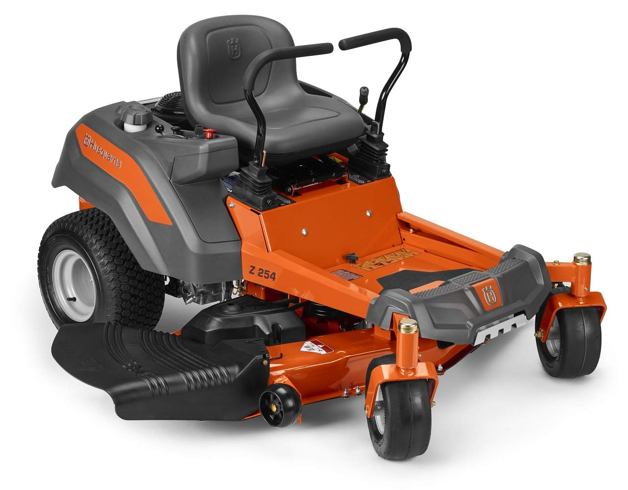 Best Commercial Zero Turn Mower 5