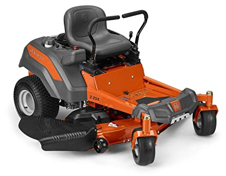 Husqvarna Best Commercial Zero Turn Mowers