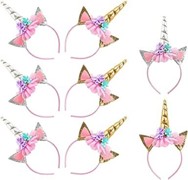 unicorn halo unicorn party iridescent headband,unicorn headband Unicorn birthday headband unicorn crown unicorn birthday party