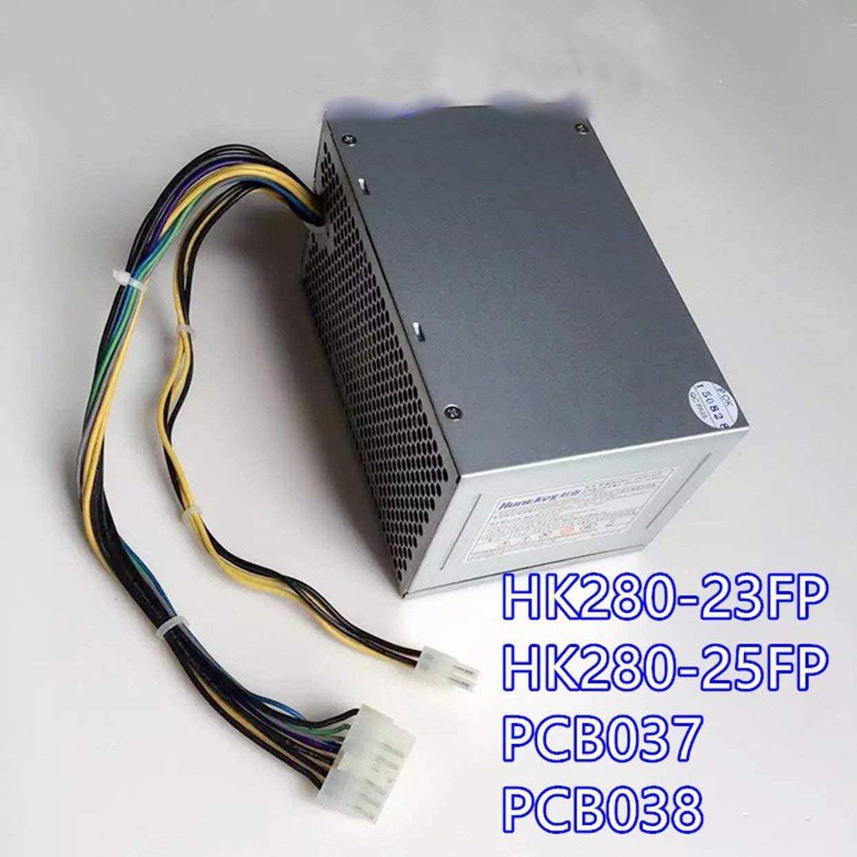 HK280-25FP PCB037 PCB038 for Lenovo 14-pin 180W power supply HK280-23FP