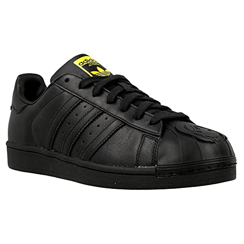 6766ff4d1dc85 Image Unavailable. Image not available for. Color  Adidas Pharrell Unisex Superstar  Pharrell Supershell Sneakers ...