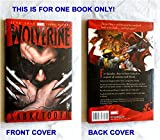 Wolverine: Sabertooth Hardback Book - Marvel Comics 2013 - Brand New Book - Retails for $39.99 - RARE THE ONLY ONE ON AMAZON