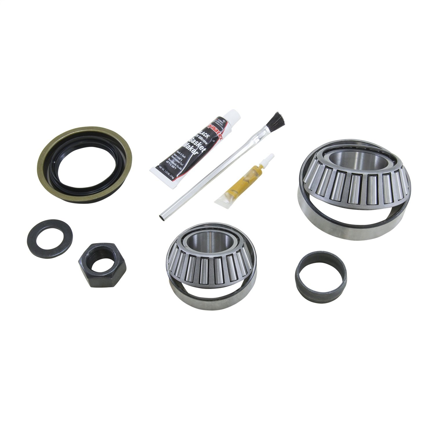 USA Standard Gear (ZBKC9.25-F) Bearing Kit for Chrysler 9.25 Front Differential by USA Standard Gear