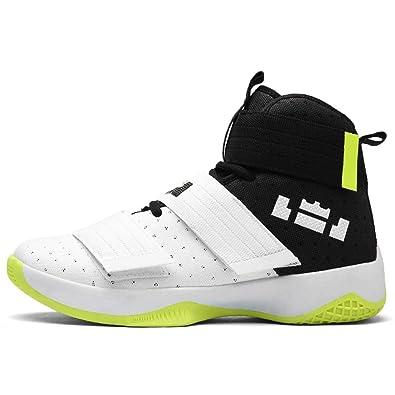 IDNG Zapatillas Baloncesto Zapatillas De Baloncesto para ...